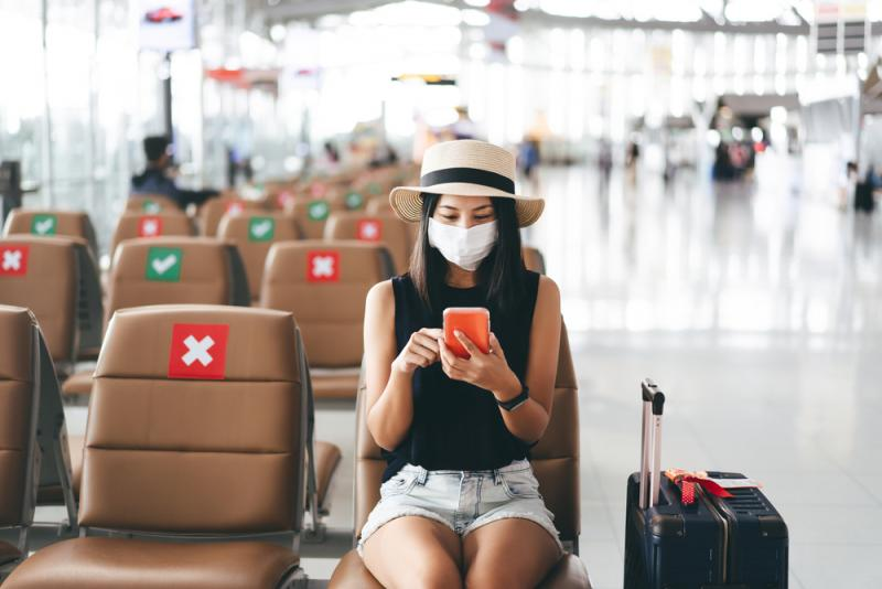 What Are The Travel Rules For UK Residents?
