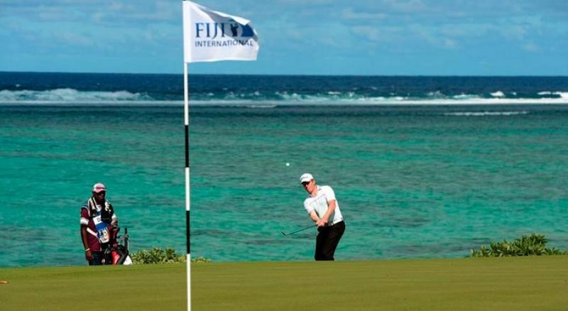 Fiji International announces 2017 tournament dates