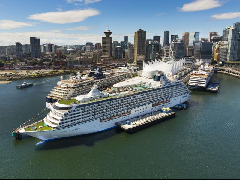 Canada Lifting Cruise Ban On November 1st