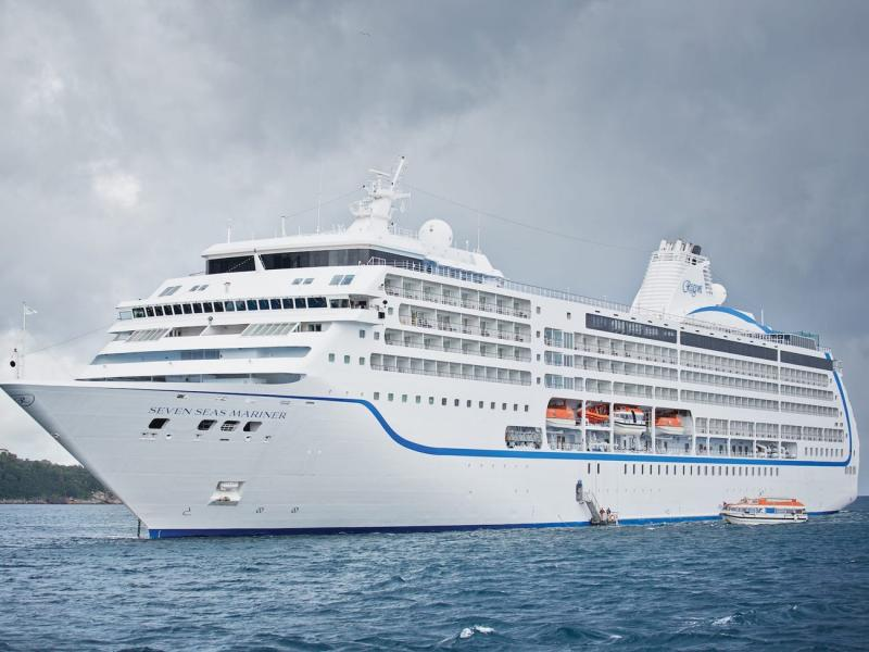 Regent Seven Seas Sells Out 2024 World Cruise In Record Time