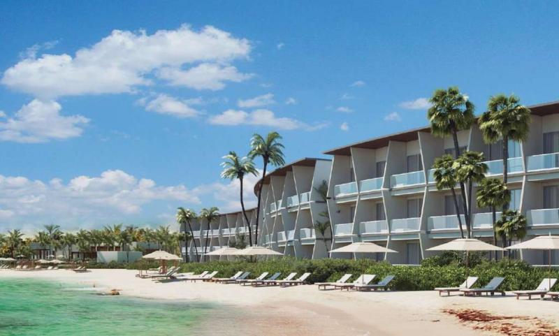 Hilton Unveils Plans For Two New All-inclusives In Mexico