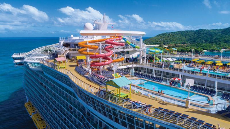 Royal Caribbean Releases Schedule For Remaining Ships Returning To Sailing