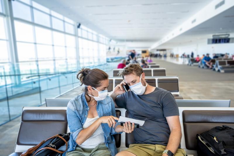 New Face Mask Rules For All Major UK Airlines