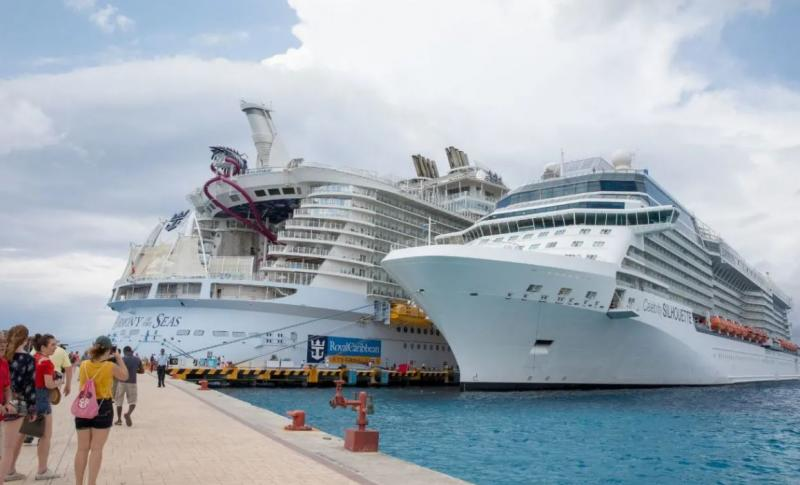 Royal Caribbean And Celebrity Offer Advisors More Upfront Money