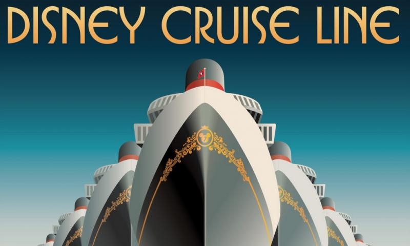 Disney Cruise Line Surprises D23 Fans with Announcement of Seventh Ship