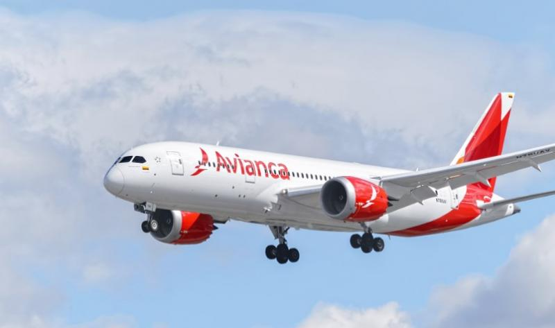 Avianca Airlines and Sabre renew technology partnership
