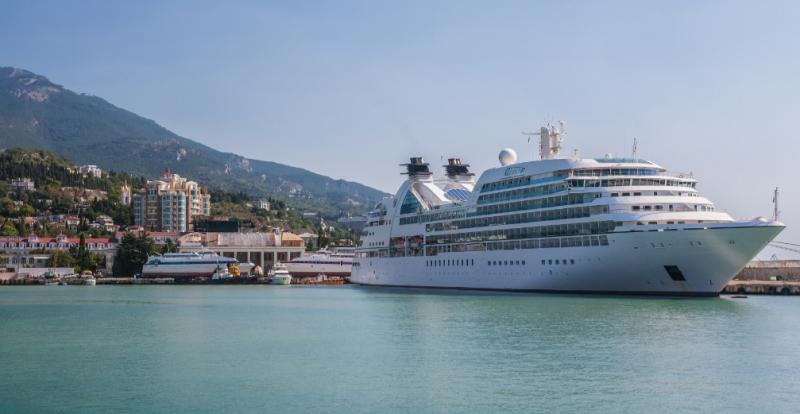 Cruise Lines Step Up To Protect Environment: 'It's Right Thing to Do'