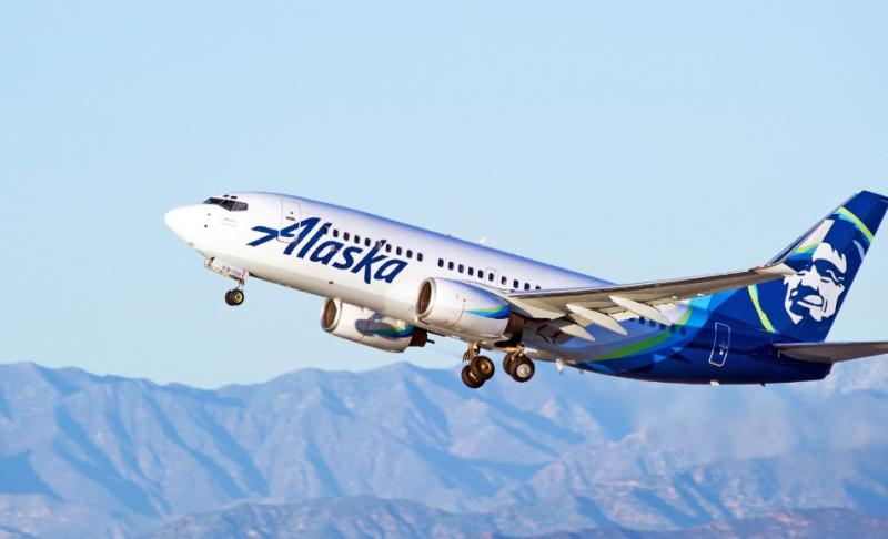 Alaska Airlines adds 'Freight for Less' to Club 49 benefits