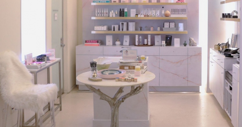 Peach & Lily Brings the Korean Beauty Experience to Bergdorf Goodman