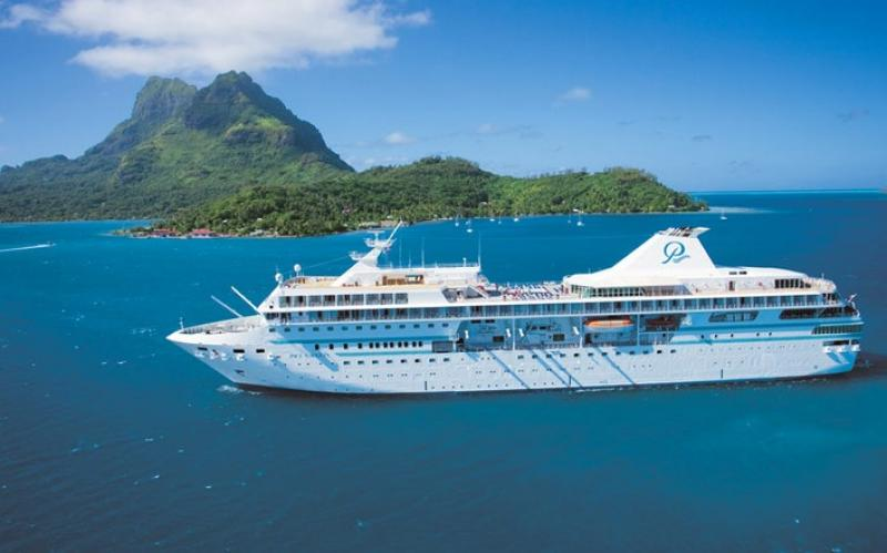 Paul Gauguin Cruises Announces A