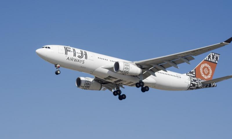 Bula Japan! Fiji Airways launches direct flights to Tokyo