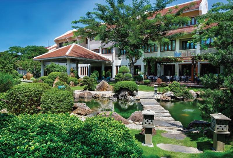 Almanity Hoi An Resort & Spa wins Luxury Eco-Friendly Hotel of the Year