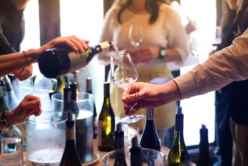 """New York Wine Events Presents """"Private Day Trips To Wine Country"""""""