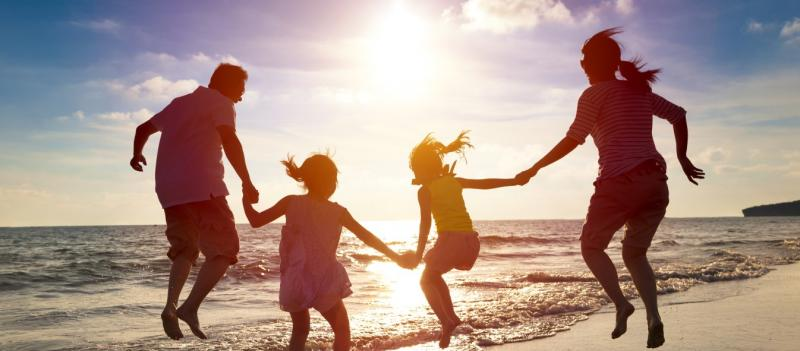 Holidays You Never Knew You Could Take With Kids!