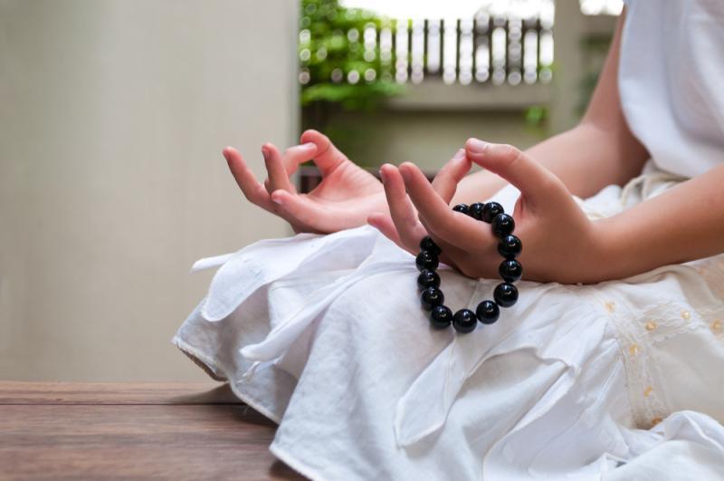Conscious Items Releases Soul Cleansing Black Obsidian Bracelet