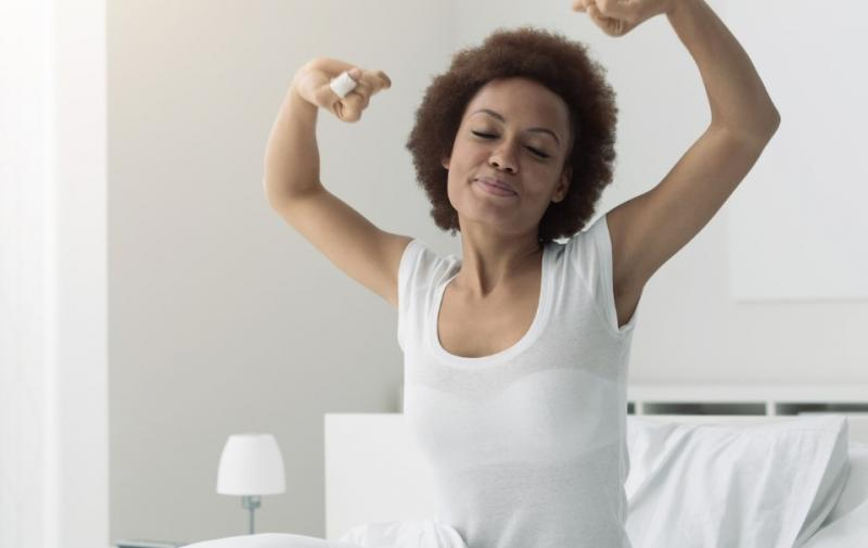 Five Ways to Find Your Morning Workout Motivation