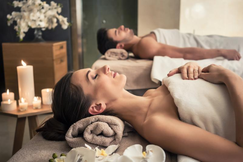 Top Spa Travel Destinations in the UK