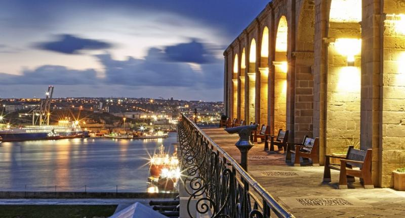 Ten Reasons to Visit Malta
