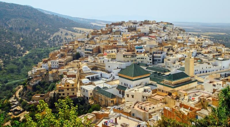 Explore the hidden depths of Morocco