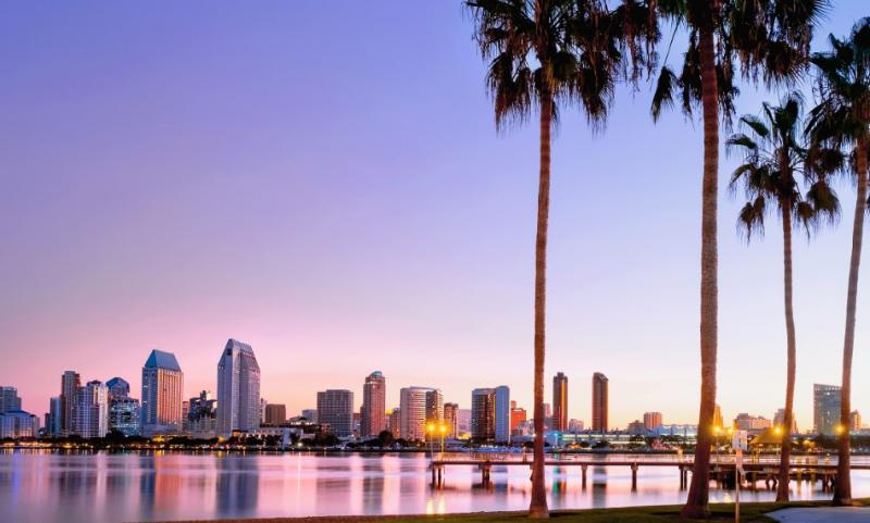 Five Fun Things to Do When Visiting San Diego