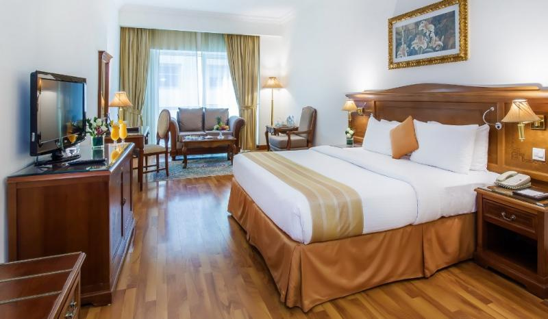 Amazing Summer Thrills at Grand Excelsior Hotel Bur Dubai