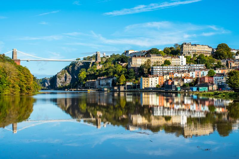 Five Reasons to Visit Bristol in 2019