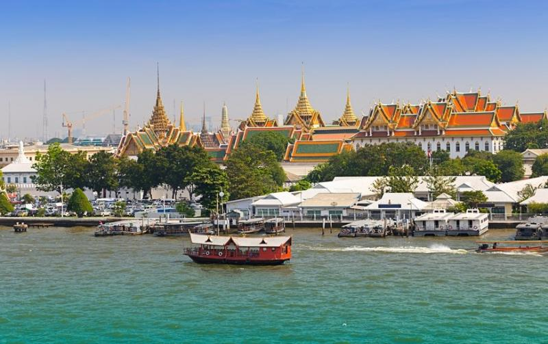 Five memorable experiences in Thailand