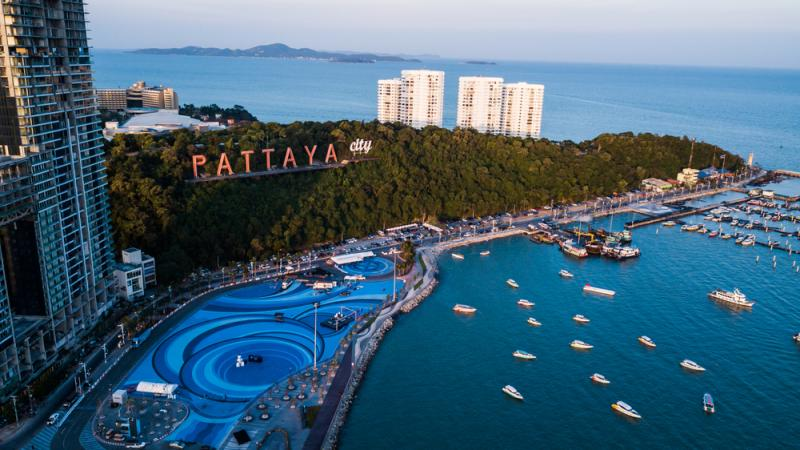 Pattaya Beach-Front Hotels Offer the Best Experience When in the Area
