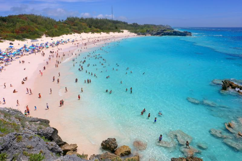 What's New In Bermuda