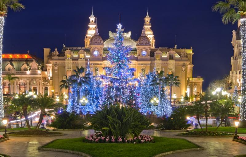 Discover the very best of Monaco in winter