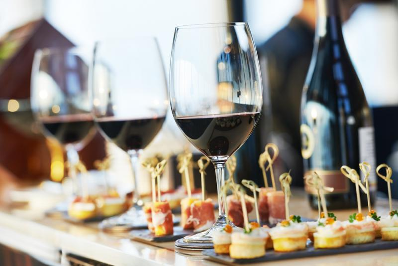 FOOD & WINE Classic At Home Virtual Event To Take Place On July 23