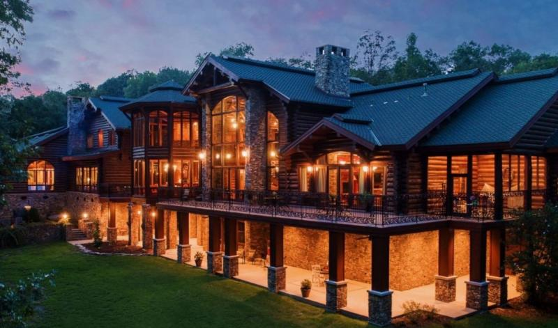 New Luxury Recovery Retreat Opens in Southeast