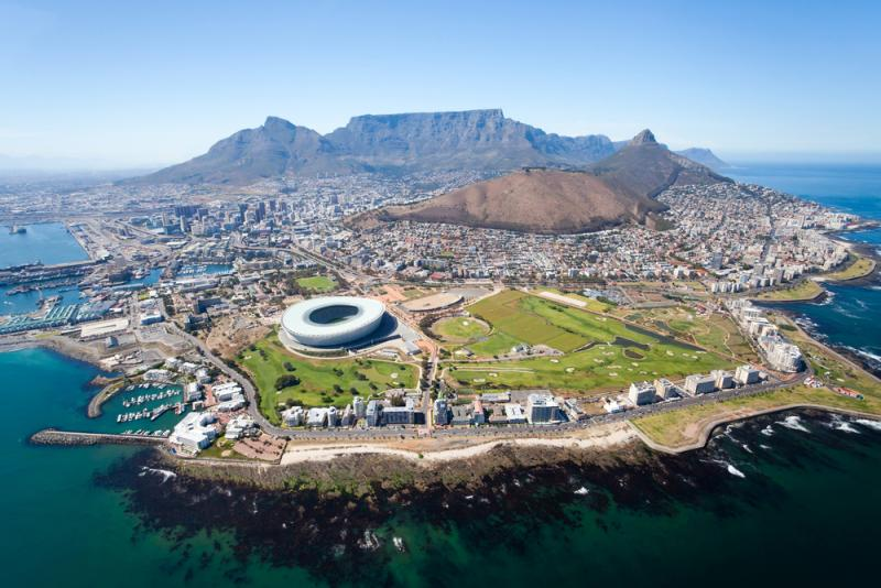 Want to Travel Around South Africa? Here are Your Options