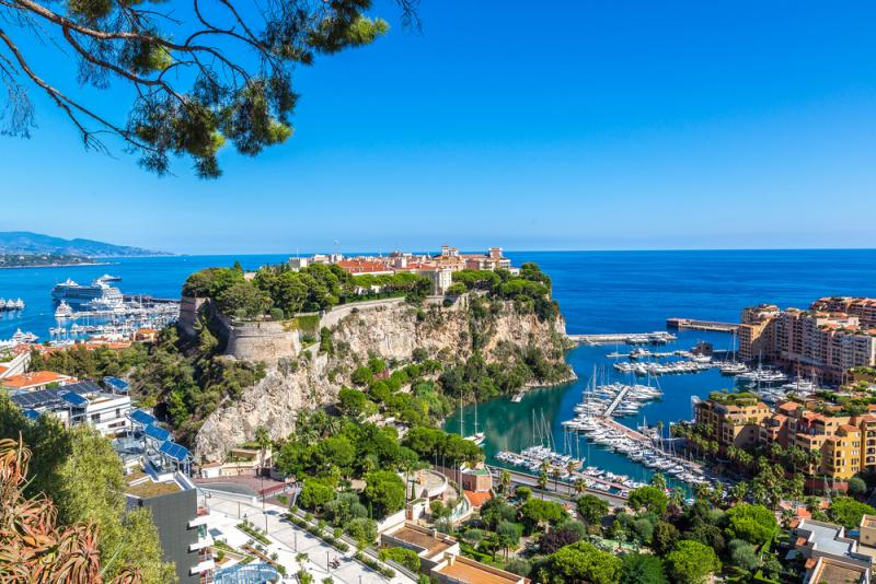 Stay in Style: The Best of Monte Carlo's Luxury Hotels