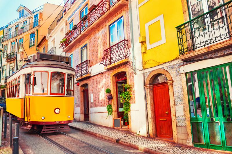 Eight Reasons Why Portugal is The Perfect Destination