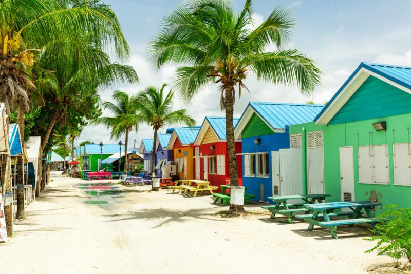 Top 6 Dream Locations To Retire On Mexico's Caribbean Coast