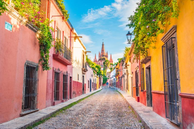 Going to Mexico? Here Are Some Places You Need to Visit