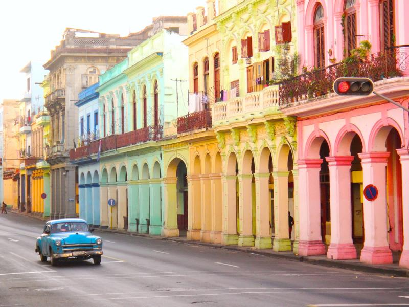 Top 6 Things To Do In Cuba
