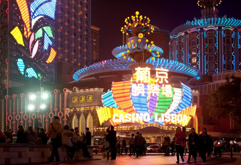 Best Locations To Travel To With The Best Casinos In The World