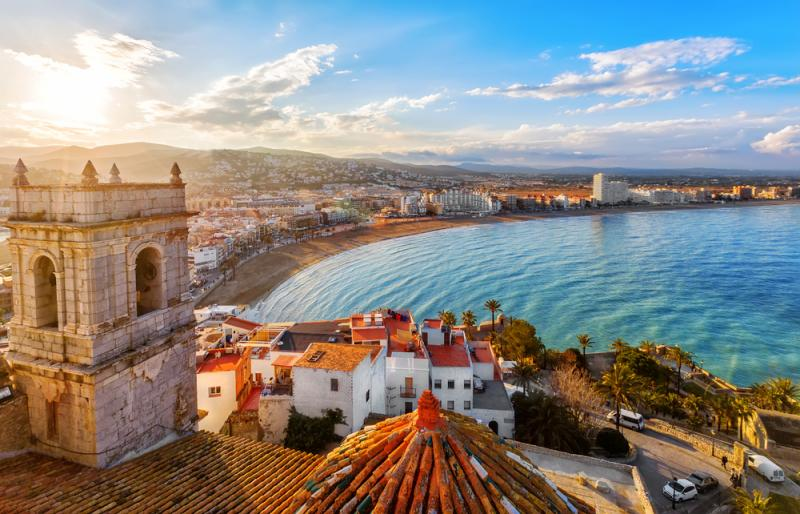 Why Spain Is The Perfect European Holiday Destination