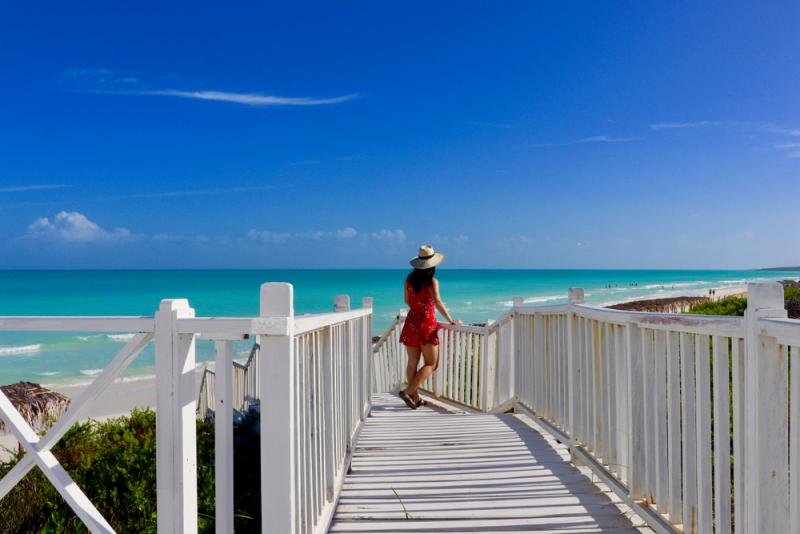 How To Make The Most Of A Holiday Abroad