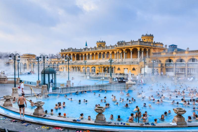 24 Hours In Budapest: The Most Amazing Day In A Timeless City