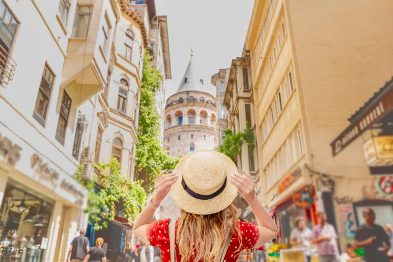 24 Hours In Istanbul: What To Do & What To See