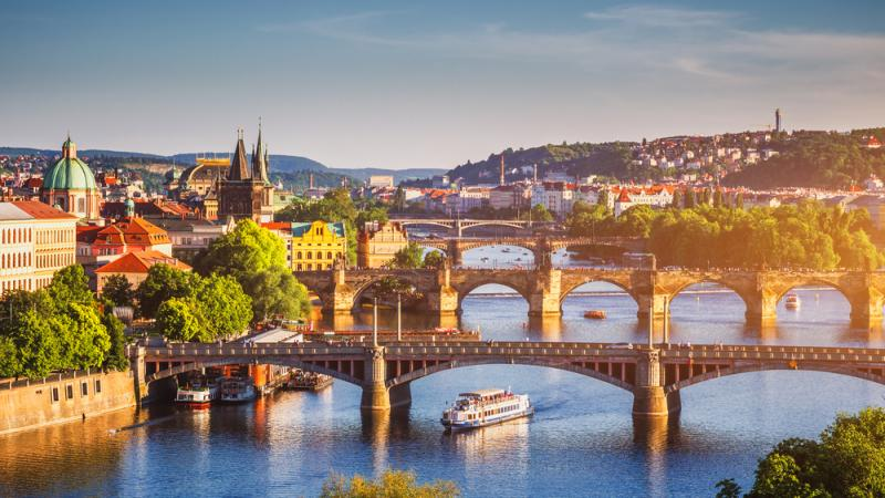 24 Hours In Prague: How To Spend A Day In The Czech Capital