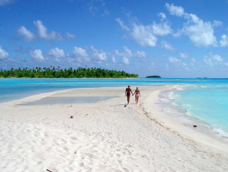 Best Wedding & Honeymoon Destinations From Across The  Americas