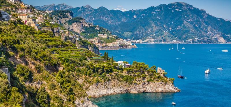Your New Way To Experience Italian Riviera