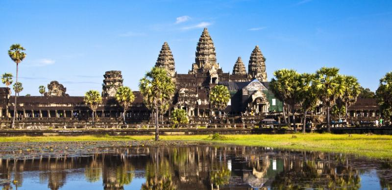 An Introduction to Angkor Wat