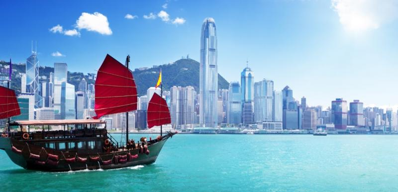 Top Ten things to see in Hong Kong