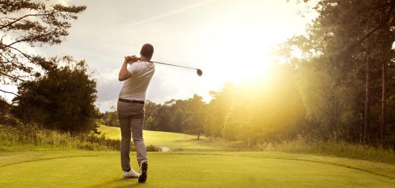 Best Golf Courses in the USA
