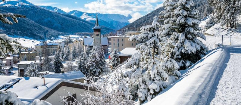 An Introduction to Davos, Switzerland